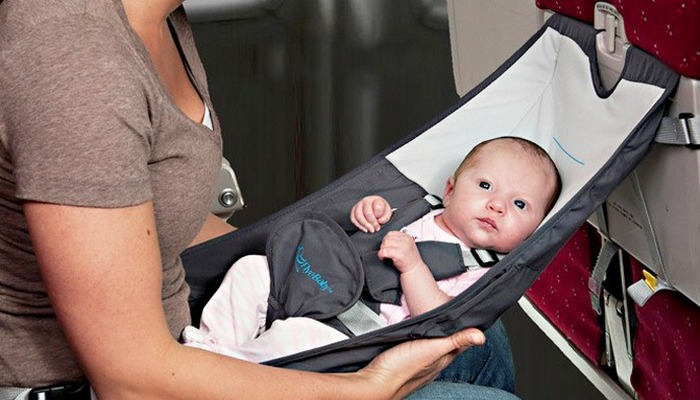Мамам и папам на заметку: 10 вещей, которые помогут в уходе за малышом