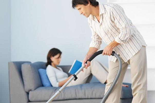 Пережить токсикоз: 5 вещей, которые должен сделать муж для жены