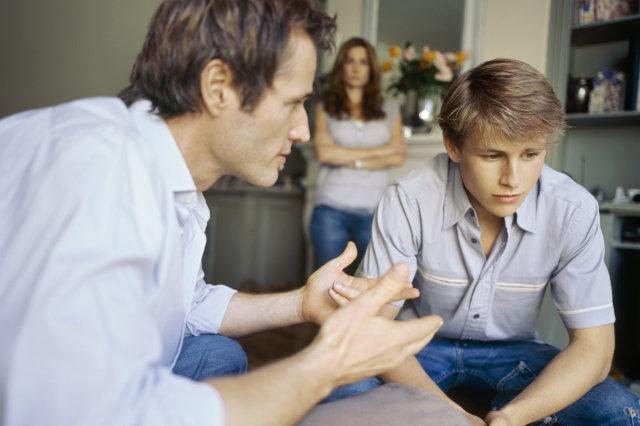 100% ТАБУ в отношениях с детьми: 4 совета от психолога В. Гарипова