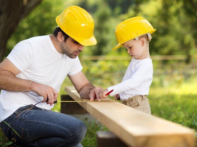 Как быть хорошим родителям: 7 правил воспитания от ученых из Гарварда