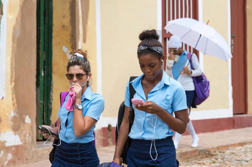 Мода за партой: 10 стран, где школьная форма — произведение искусства