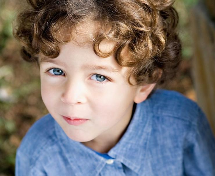 Папины глазки — мамин носик: как узнать, на кого будет похож малыш?