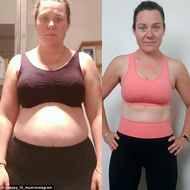 Как сбросить 25 кило за полгода: мама 5-х детей поделилась секретом