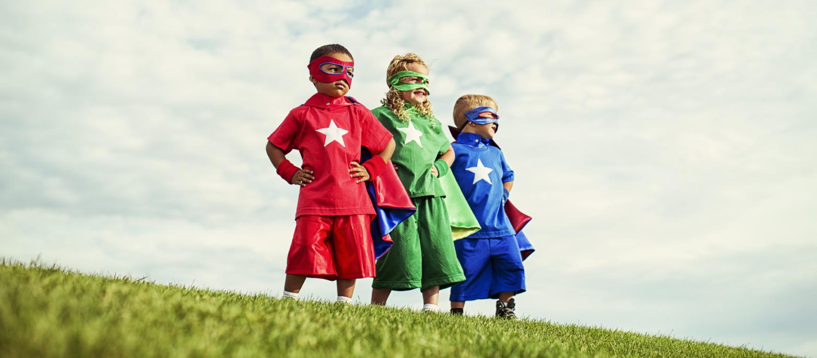 Когда родители — в опасности: 4 истории о детях, которые спасли жизнь