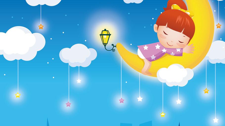 Сладкий сон — у малыша: 10 фактов, о которых нужно знать каждой маме