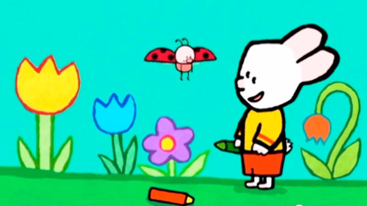 Одобрено психологом: ТОП-10 полезных мультиков для детей до 2-3 лет