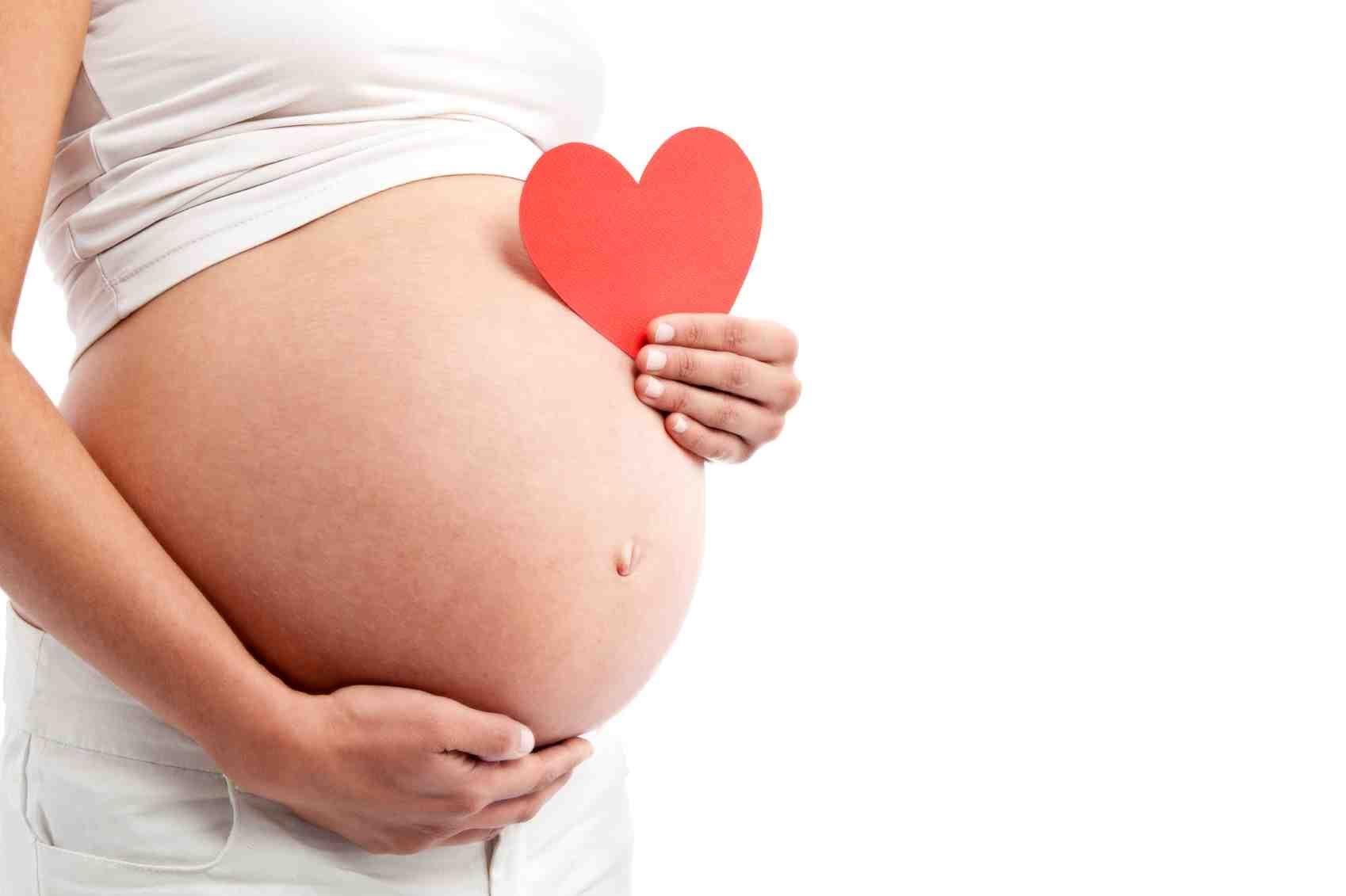 Просто удивительно: 10 фактов о матке, плаценте и околоплодных водах