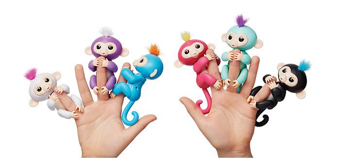 5 игрушек, от которых дети будут без ума в 2018 году