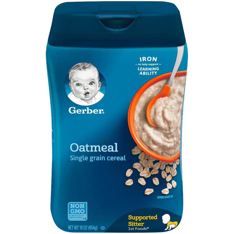 Лицо, знакомое с детства: как сейчас выглядит малыш с упаковки Gerber?