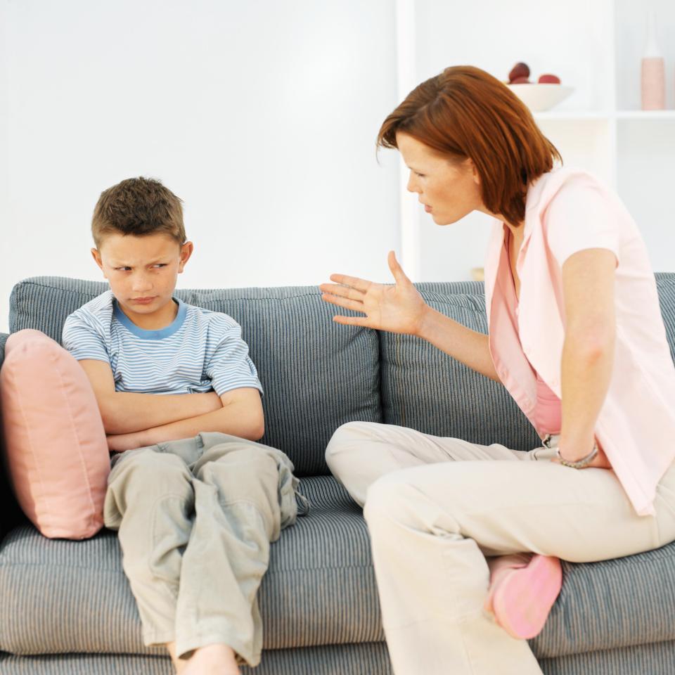 Наказание — не выход: 8 альтернативных способов, как сделать ребенка послушным