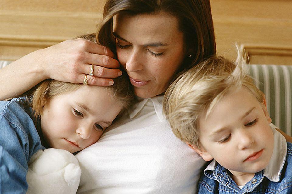 Третий — не лишний: 6 правил, как строить отношения с матерью-одиночкой