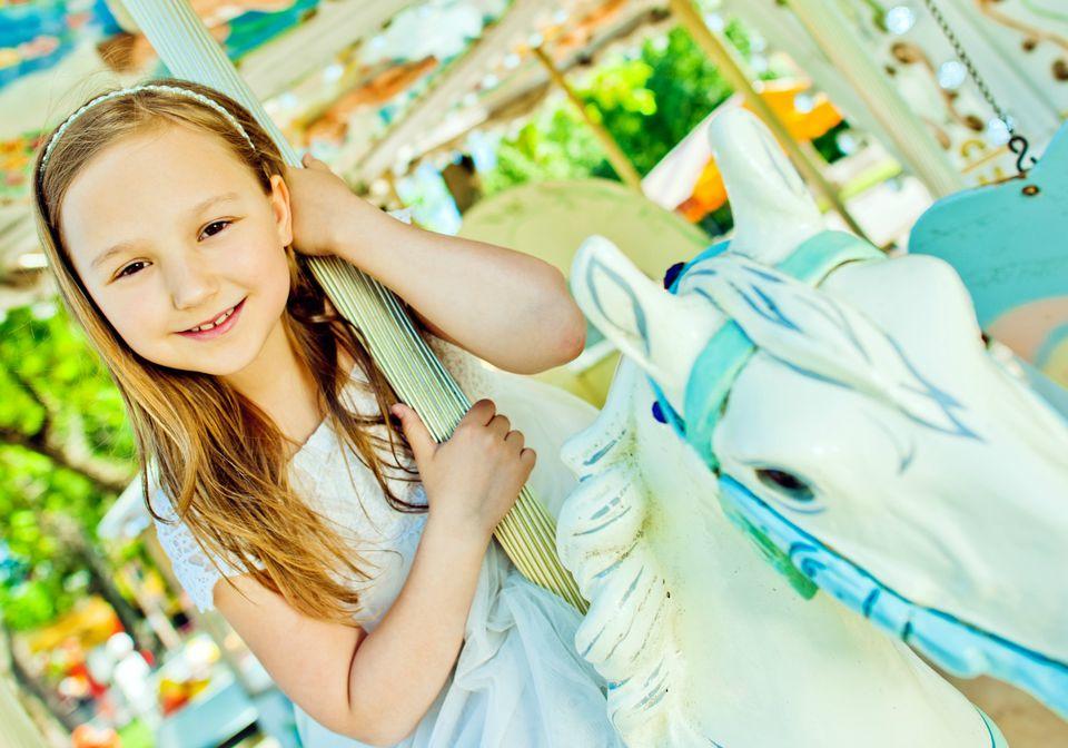 Пока дети — маленькие: 7 причин дорожить этими моментами