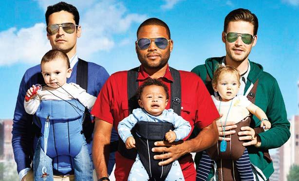 Настоящие мужчины — в РФ создан первый Федеральный совет отцов