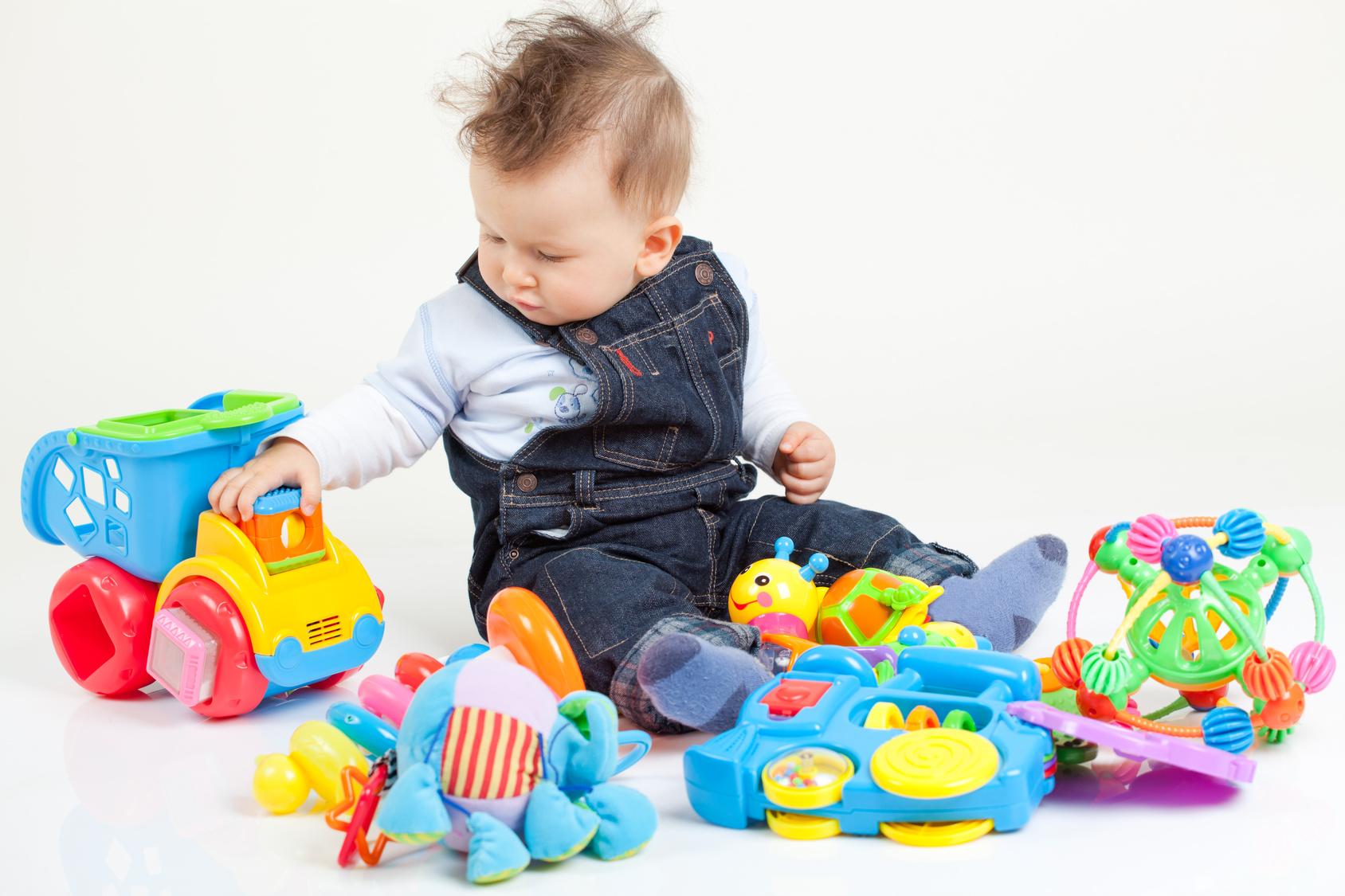 Придумано мамами: 5 мифов о ребенке до года, в которые не стоит верить