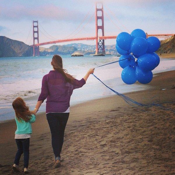 Инста-мать: 6 типов мам, за которыми вы точно следите в Instagram