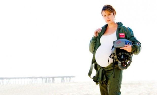 10 мам, которые сказали ДА! спорту во время беременности