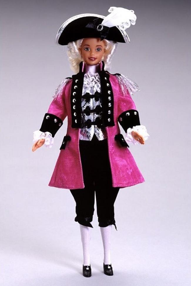 13 самых спорных и странных кукол Барби, которые видел мир