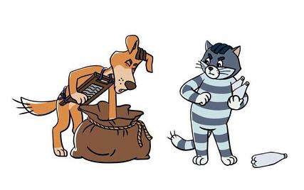 Союзмультфильм запустил новый мульт-проект: Простоквашино. Возвращение