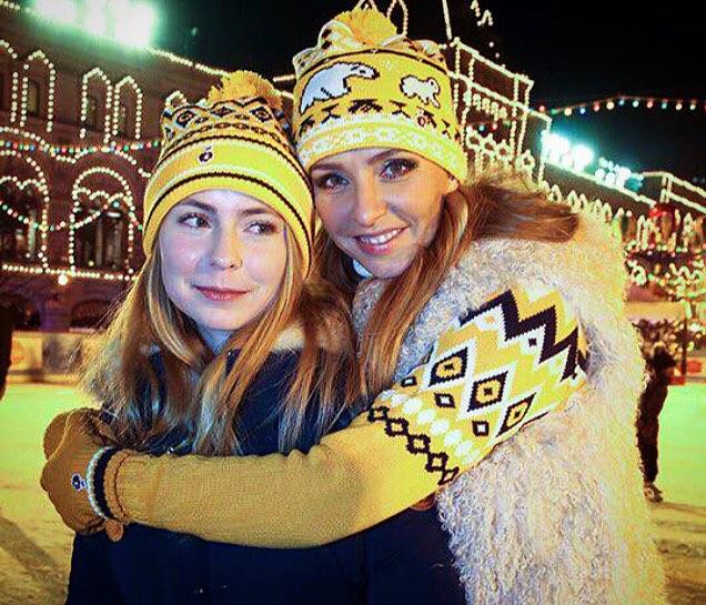 Копия мамы: 14 взрослых дочек российских звезд