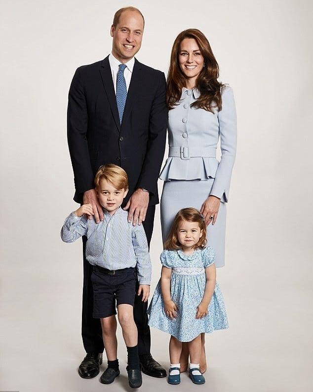 План Б: кем станет принц Георг, если не будет королем