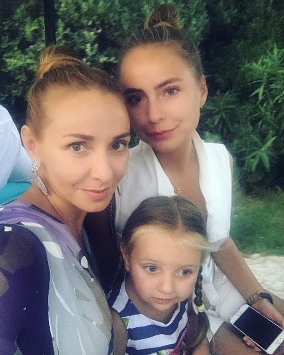 Я очень хочу: Татьяна Навка готовится родить еще одного ребенка