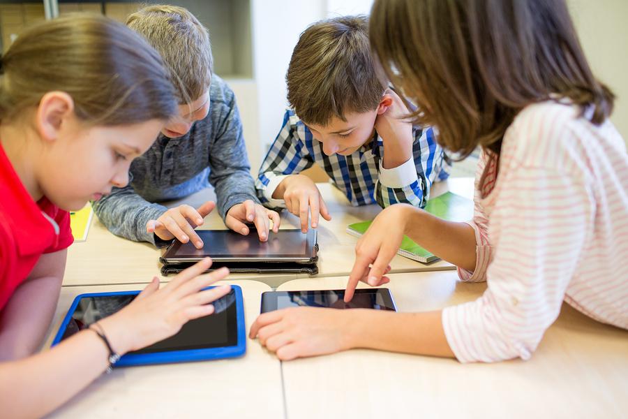5 главных отличий современного ребенка — от детей прошлых лет