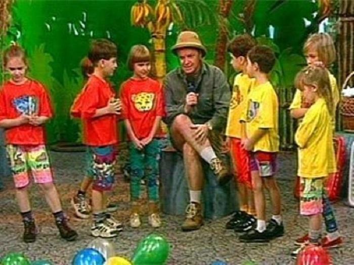 10 программ из 90-х, которые мы обожали в детстве. И сегодня их очень не хватает!