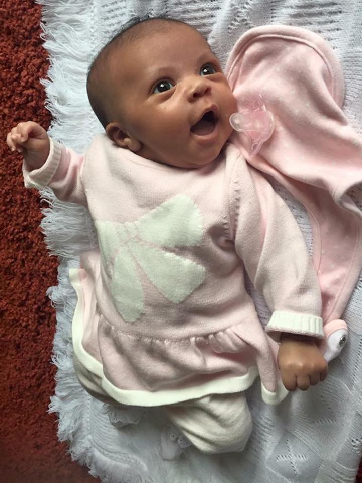 Девушка с плоским животом до самых родов не знала, что беременна. И неожиданно родила!