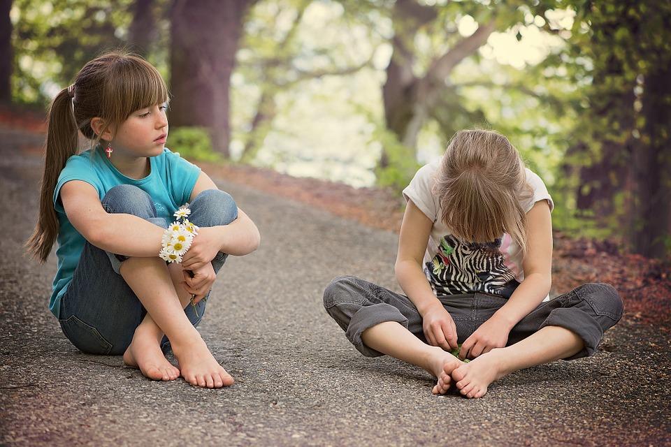 Если вы боитесь говорить с ребенком о сексе: 10 советов