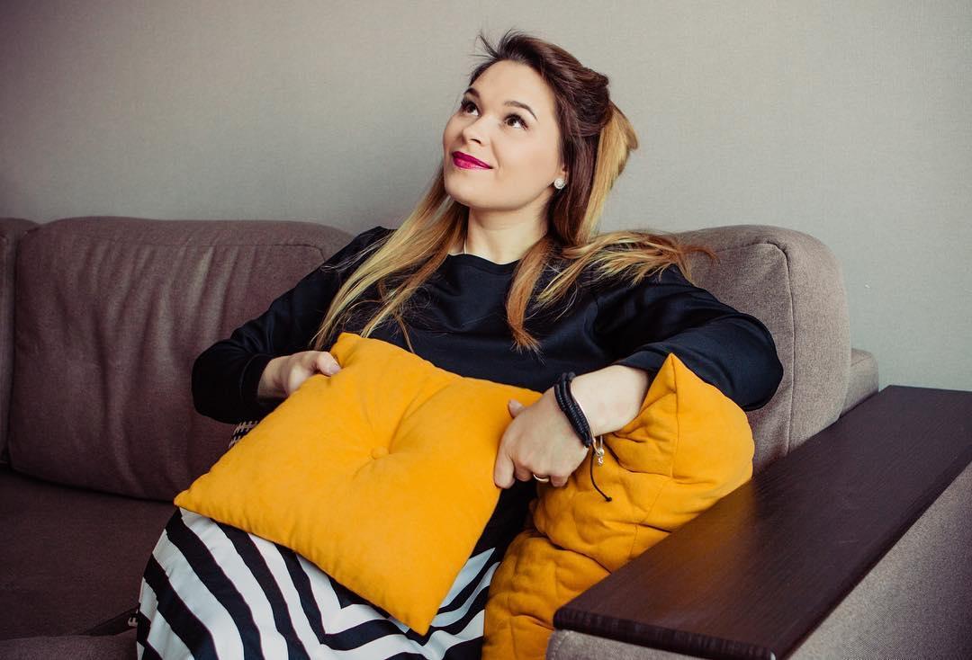 Со 110 кг до 68 кг: реальная история молодой мамы из Москвы