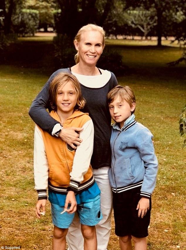Мама из Сиднея рассказала, почему ее сыновья отказались от сахара на целый год