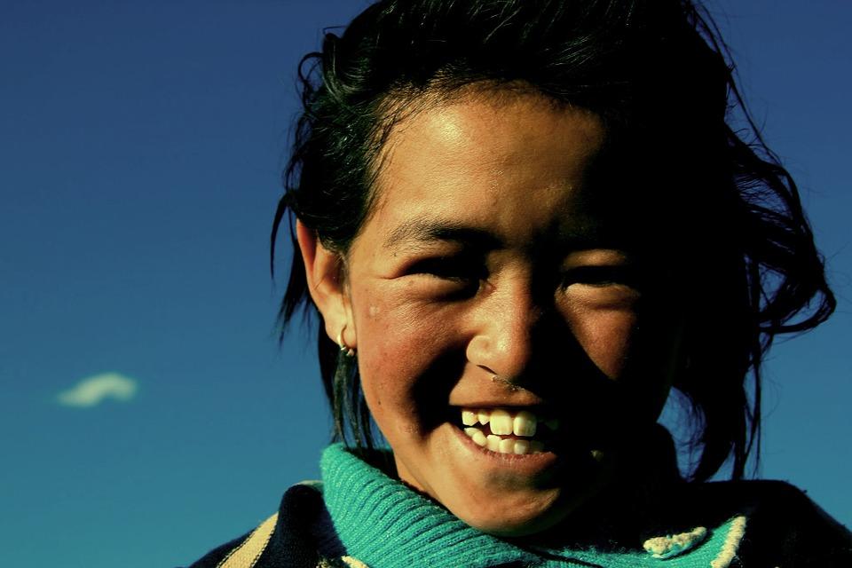 Один муж хорошо, а три — лучше: 5 безумных фактов о многомужестве в Тибете