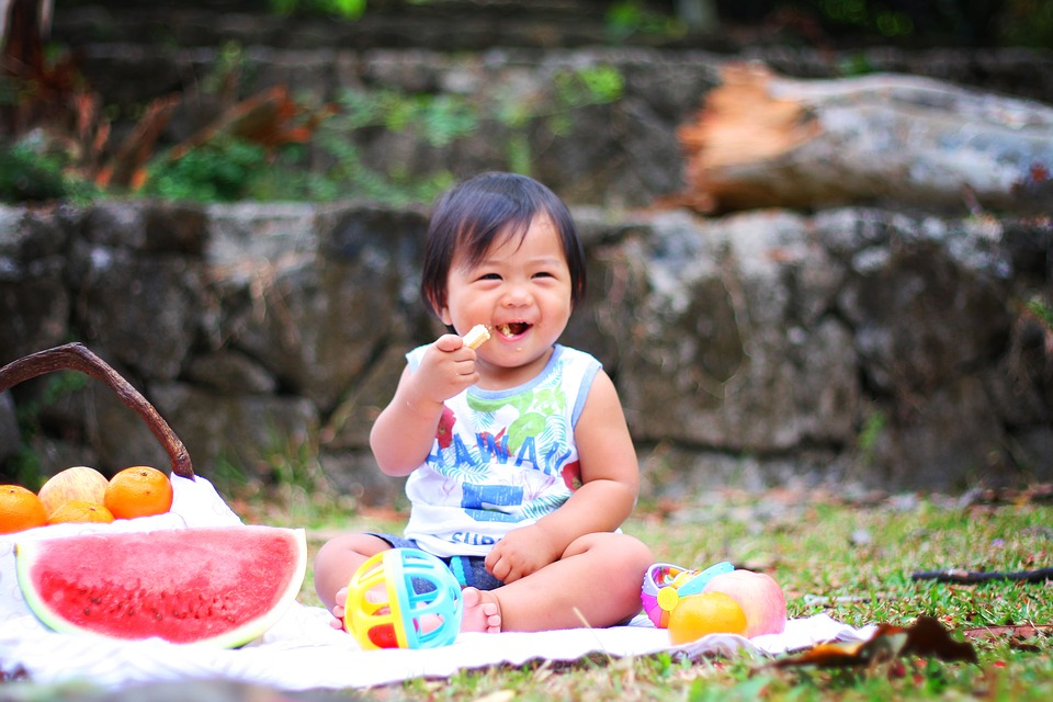 10 советов, чтобы ребенок никогда не страдал от лишнего веса