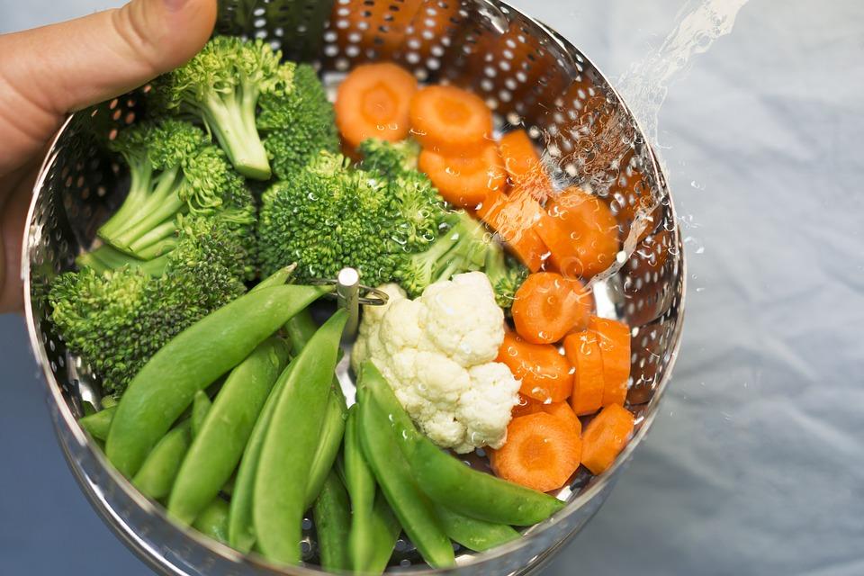 ТОП-10 продуктов, из-за которых беременные набирают лишний вес