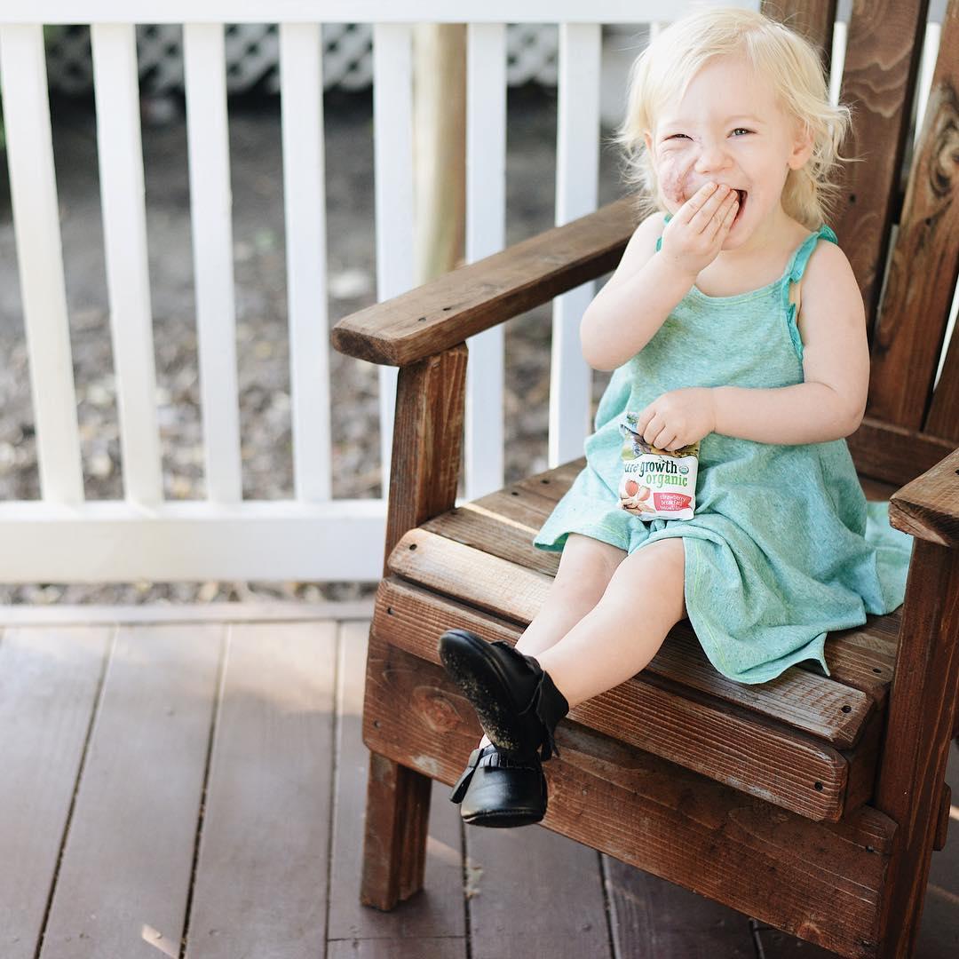 Это — принцесса Щека!: мама подарила дочке подарок, который растрогал соцсети