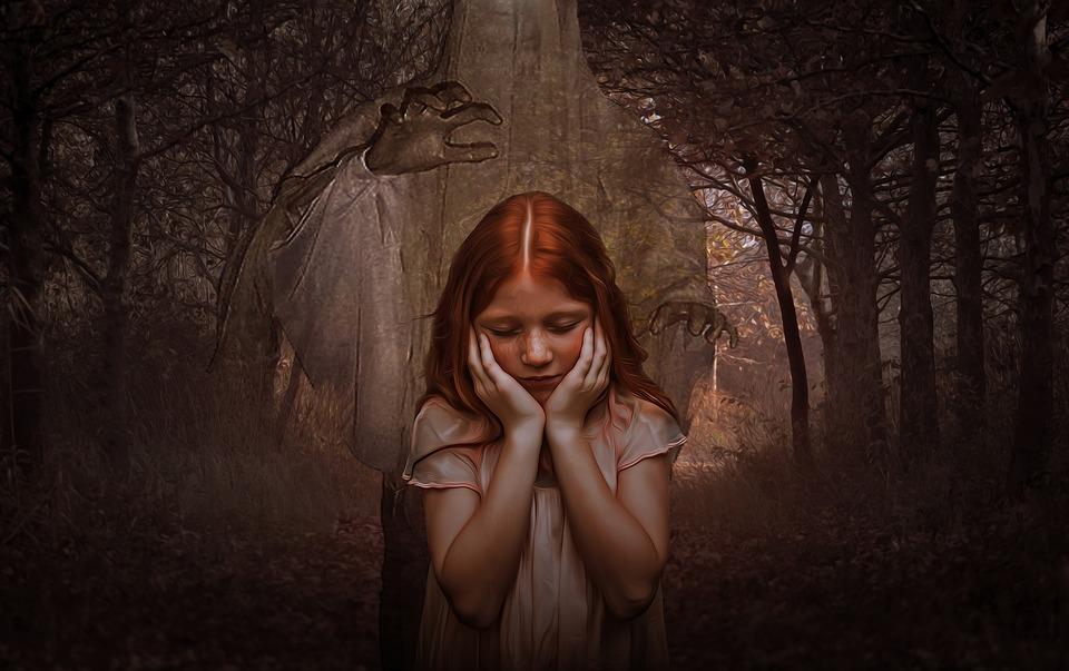 Мам, мне страшно!: теперь ясно, что делать, если ребенок боится темноты