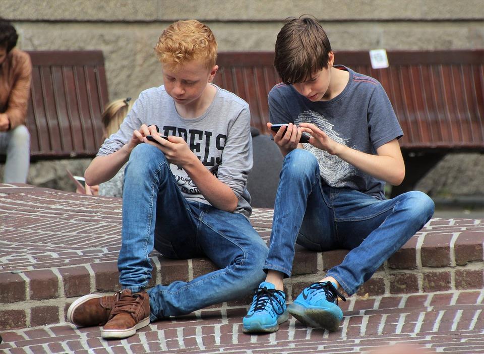 Какие они — современные дети? Плюсы и минусы их характера