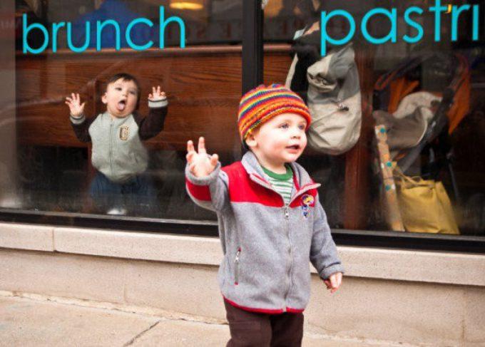 10 примеров того, как дети могут испортить идеальный снимок