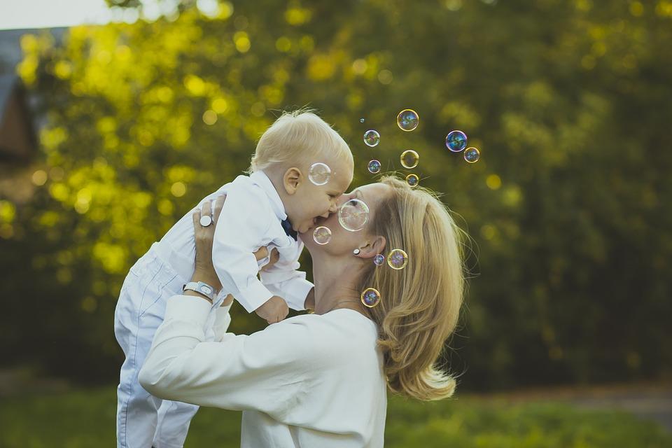 25 веселых пунктиков из жизни, в которых каждая мама узнает себя