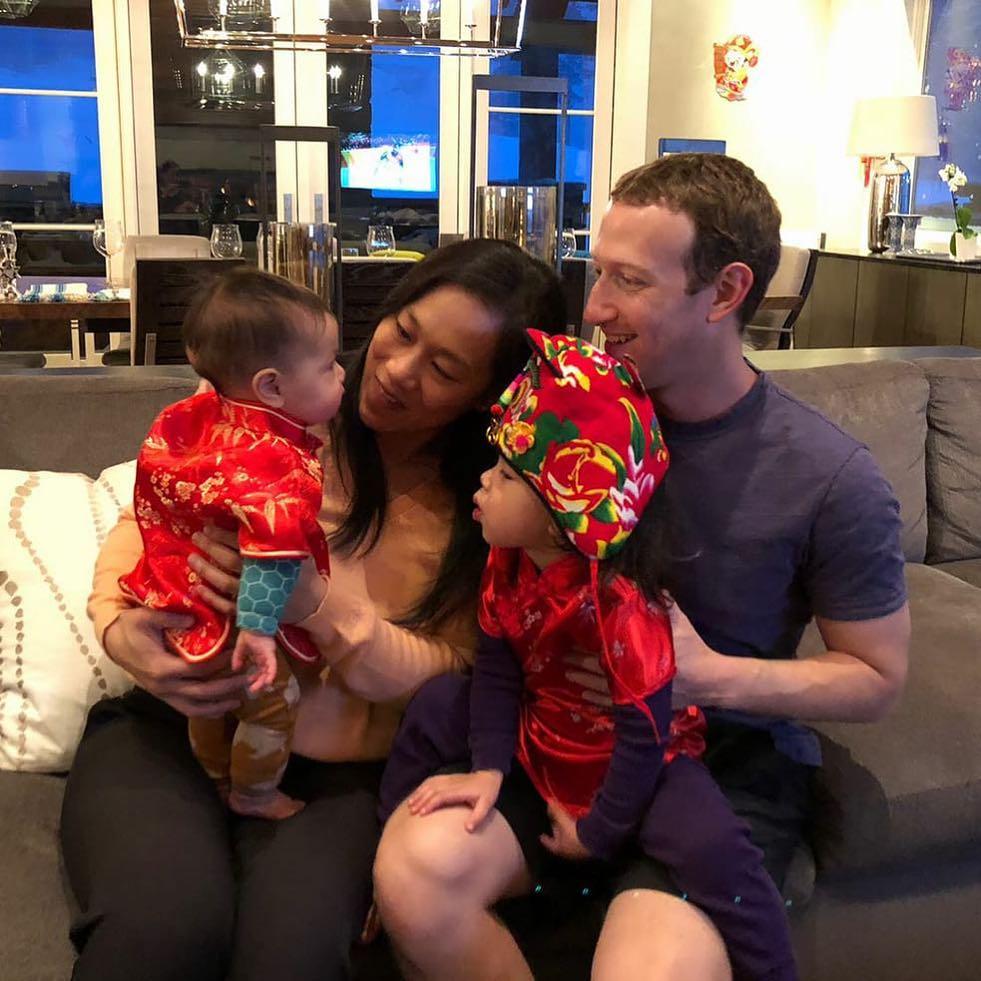 Все рушилось в один миг: Марк Цукерберг — о тяжелом пути к родительству