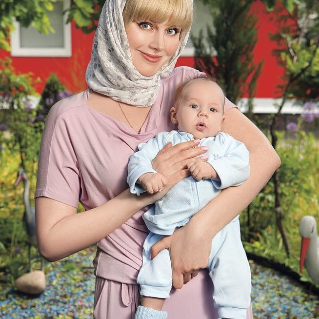 2 выкидыша и замершая беременность — как певица Натали стала мамой 3-х детей