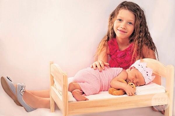 Дитя из пробирки: 5 звездных семей, которые решились на ЭКО и не пожалели