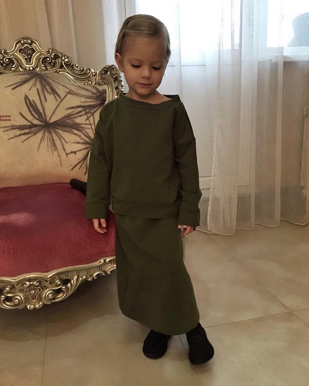 Дочка Тимати стала новой иконой детского стиля — и вот 5 фактов почему