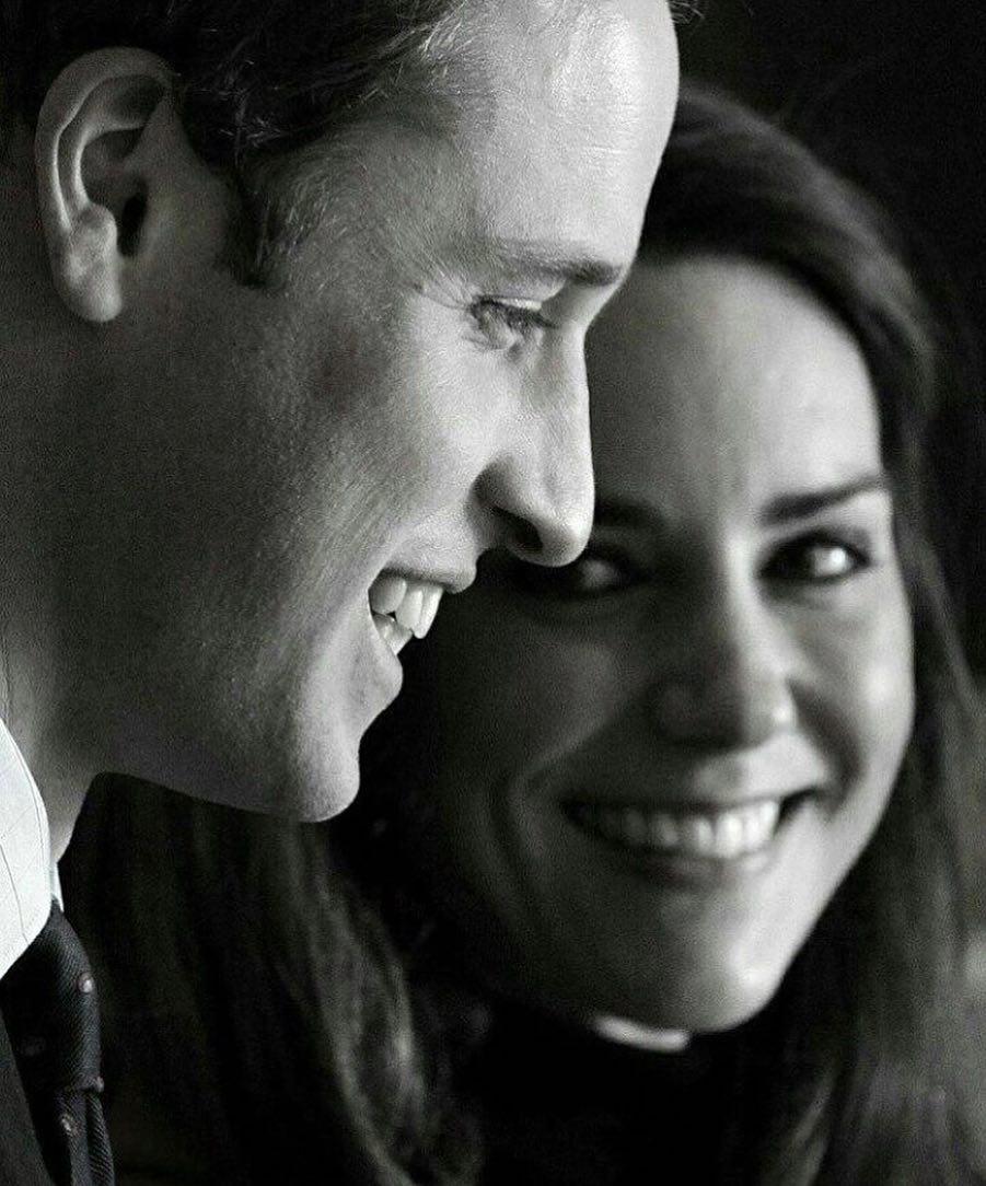 Оказывается, Кейт Миддлтон и принц Уильям не знают пол будущего малыша
