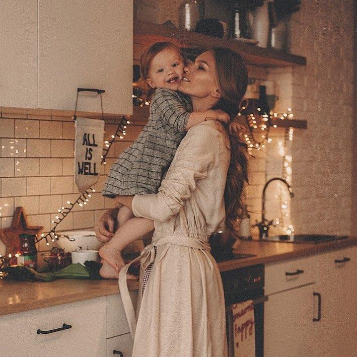 Бывшая девушка Димы Билана скоро станет мамой. Кто отец?