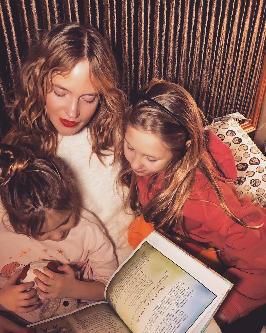 Счастье — в детях: 9 звездных мам, которые пожертвовали карьерой ради семьи