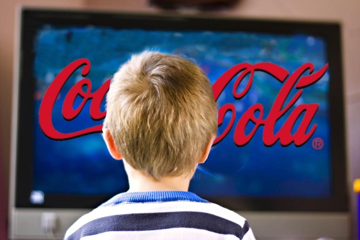 Почему все дети бегут к ТВ, когда идет реклама, и не могут от него оторваться