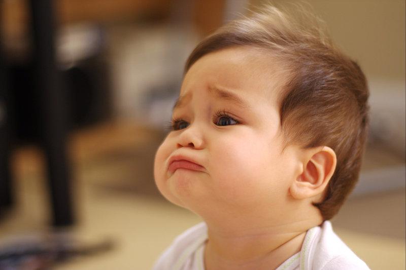 5 самых обидных фраз, которые могут ранить душу ребенка. Не говорите их!