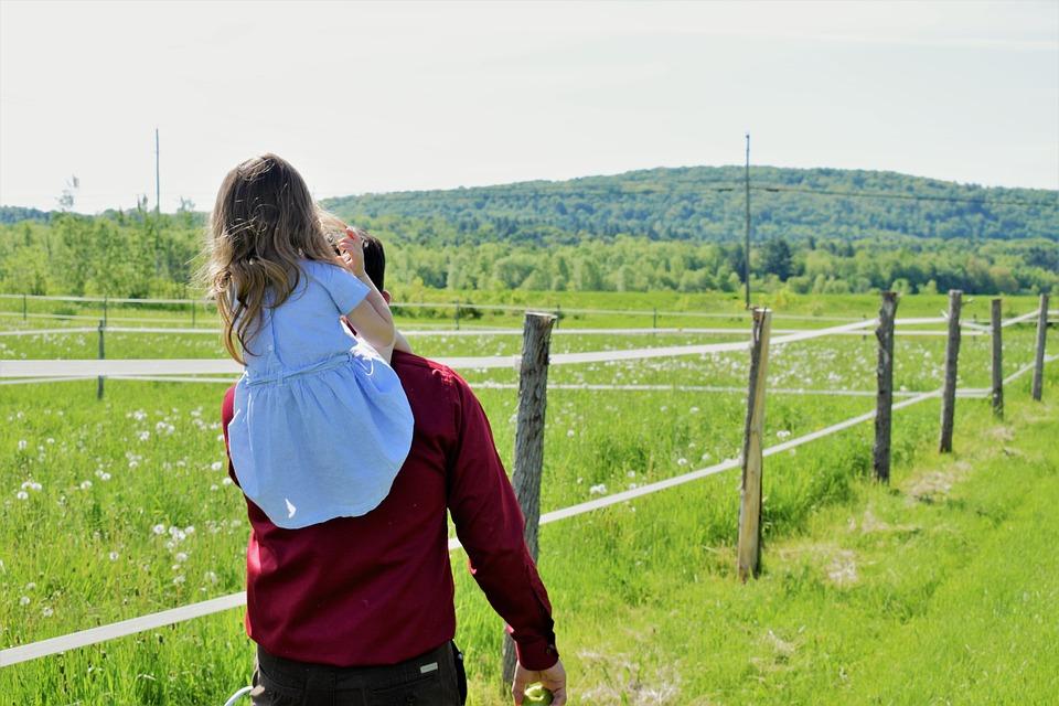 12 безумно важных вещей, которые должен помнить каждый папа девочки