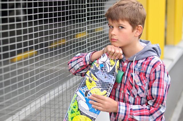 5 главных причин, почему нельзя ругать ребенка